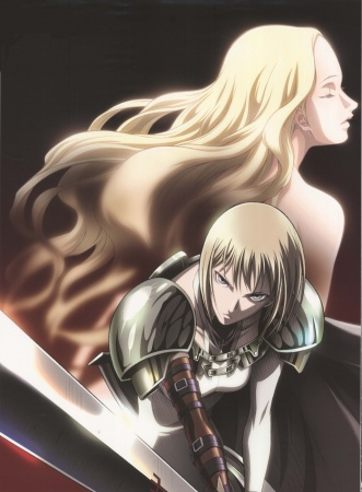 Claymore Sub Indo Episode 01-26 End BD