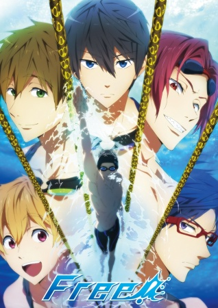 Free! S1 Sub Indo Episode 01-12 End BD