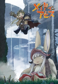 Made in Abyss Sub Indo Episode 01-13 End BD