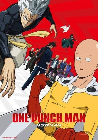 One Punch Man S2 Sub Indo Episode 01-12 End