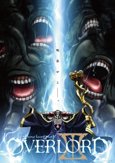 Overlord S3 Sub Indo Episode 01-13 End BD