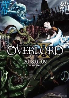 Overlord S2 Sub Indo Episode 01-13 End BD