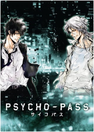 Psycho-Pass S1 Sub Indo Episode 01-22 End BD