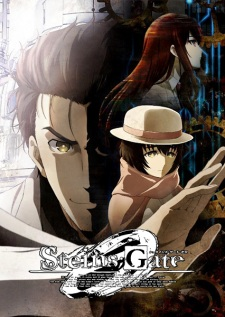 Steins Gate 0 Sub Indo Episode 01-23 + Special End BD