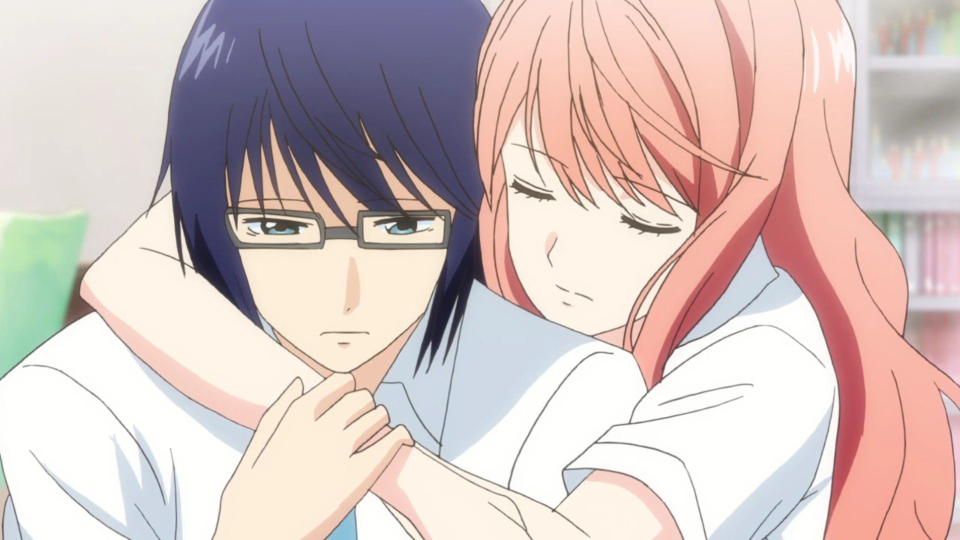 3D Kanojo: Real Girl Sub Indo Episode 01-12 End