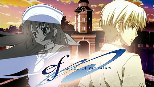 ef: A Tale of Melodies Sub Indo Episode 01-12 End BD