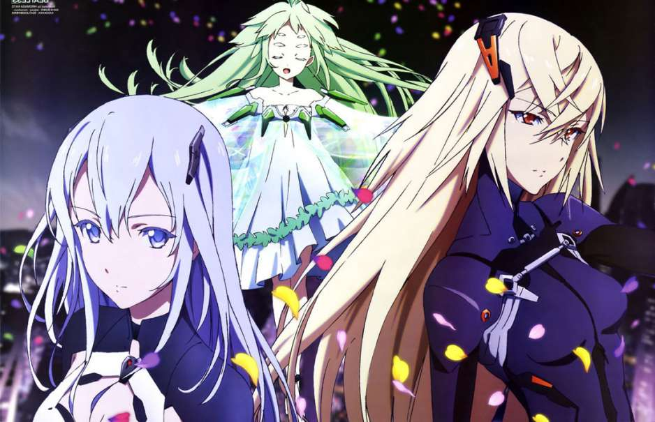 Beatless Final Stage Sub Indo Episode 01-04 End BD