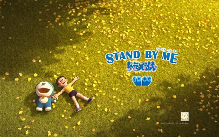 Stand By Me Doraemon Sub Indo