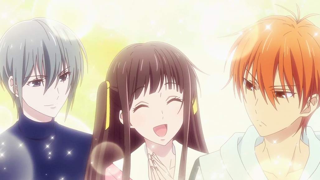 Fruits Basket: The Final Sub Indo Episode 01-02