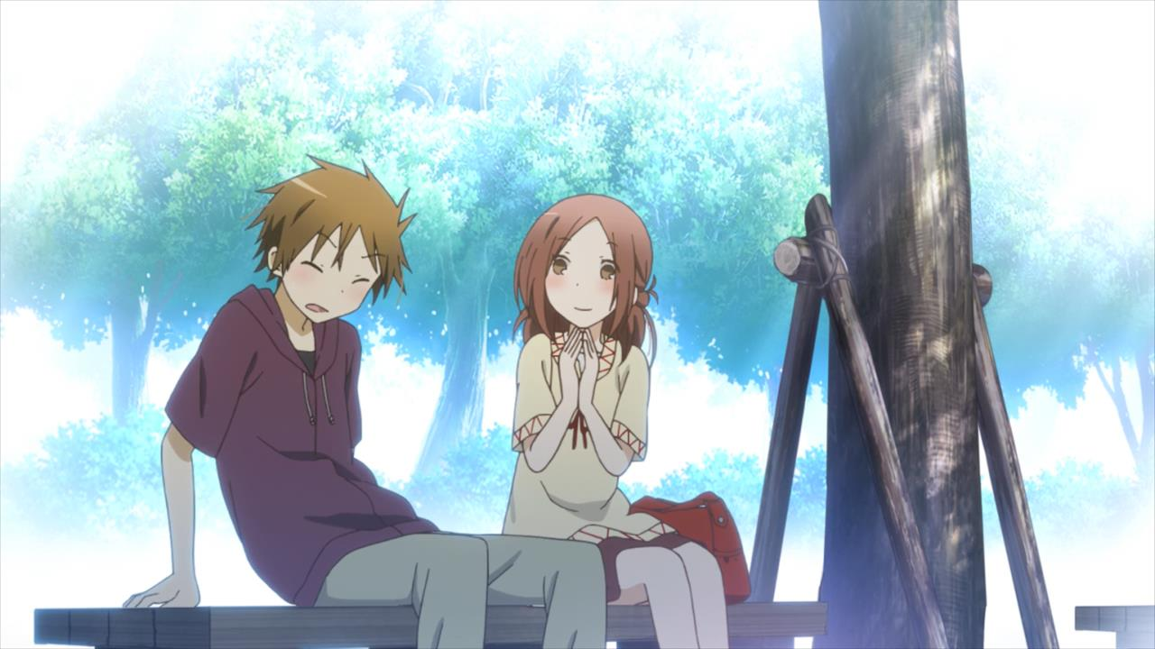 Isshuukan Friends Sub Indo Episode 01-12 End BD