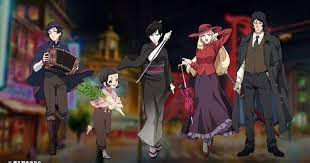 Jouran The Princess of Snow and Blood Sub Indo Episode 01