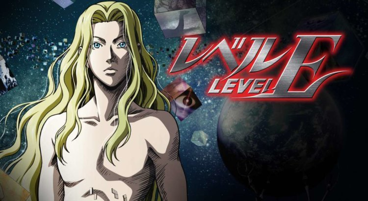 Level E Sub Indo Episode 01-13 End BD
