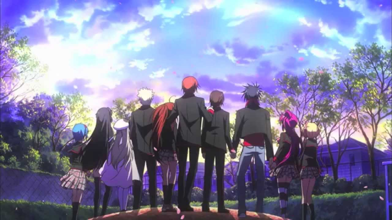Little Busters! S2 : Refrain Sub Indo Episode 01-13 End BD
