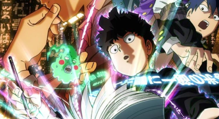Mob Psycho 100 II Sub Indo Episode 01-13 End