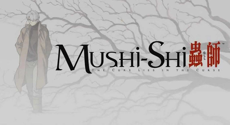 Mushishi Sub Indo Episode 01-26 End + OVA BD