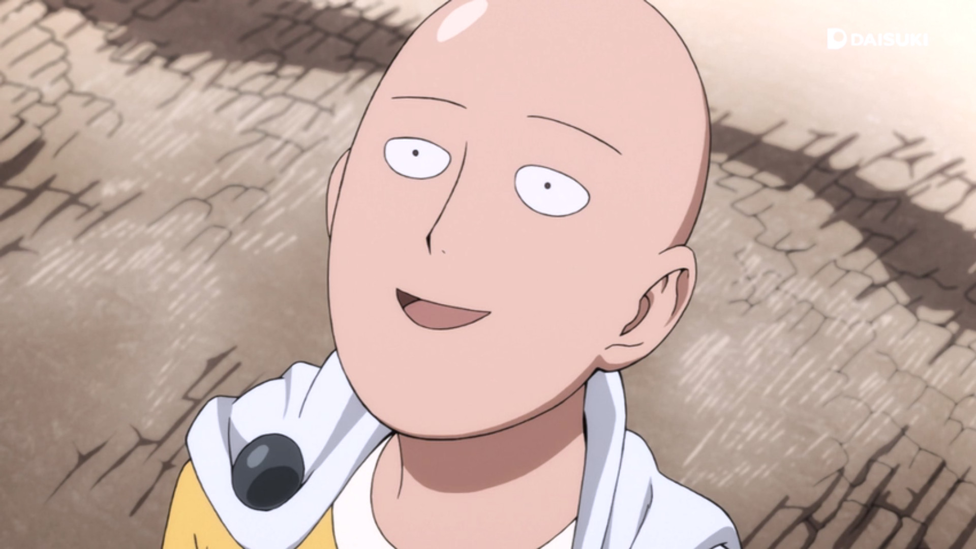 One Punch Man S1 Sub Indo Episode 01-12 End + OVA BD