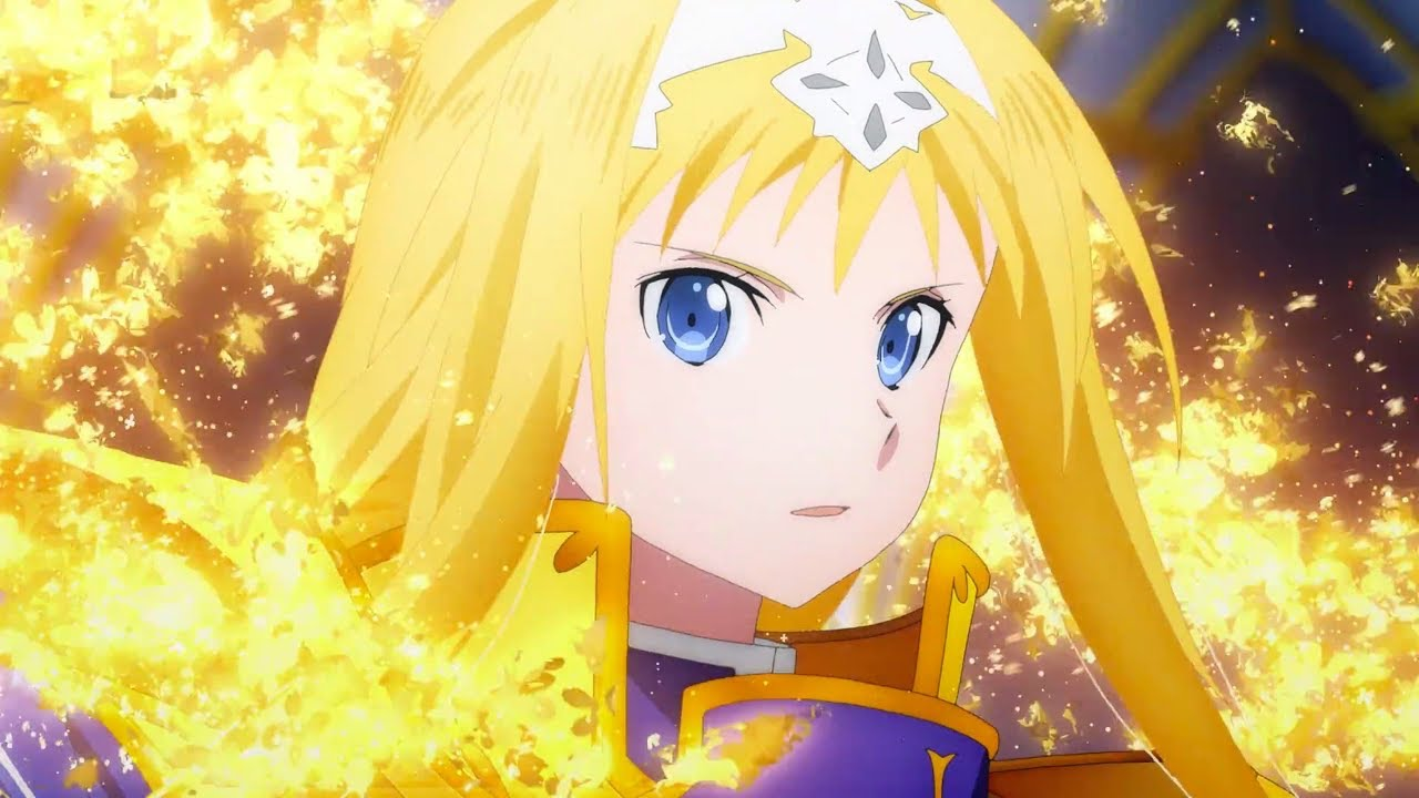 Sword Art Online S3 Part 2 Sub Indo Episode 01-12 End