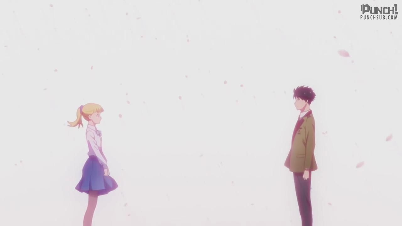 Tada-kun wa Koi wo Shinai Sub Indo Episode 01-13 End