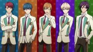 Starmyu S3 Sub Indo Episode 01-12 End