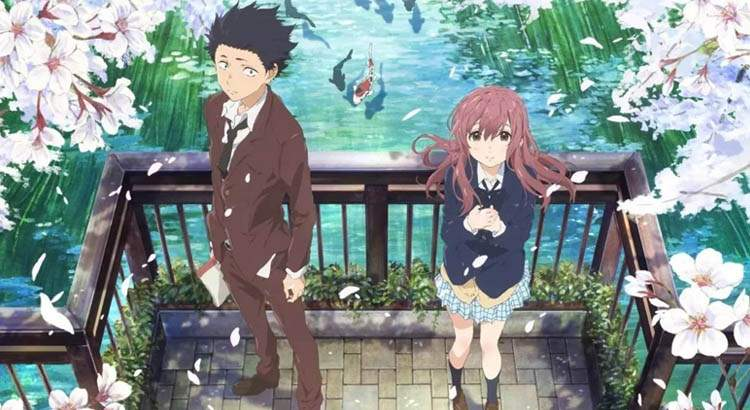 Koe no Katachi Subtitle Indonesia BD